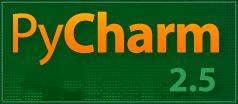 Вышел PyCharm 2.5 с поддержкой удаленных интерпретаторов, улучшенным virtualenv, SVN 1.7 и пр