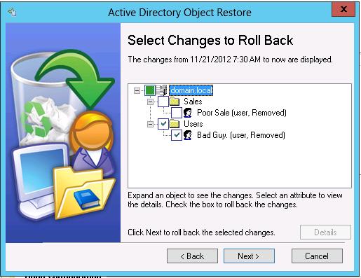 Вышла новая версия NetWrix Active Directory Change Reporter с поддержкой Windows Server 2012 и Exchange 2013