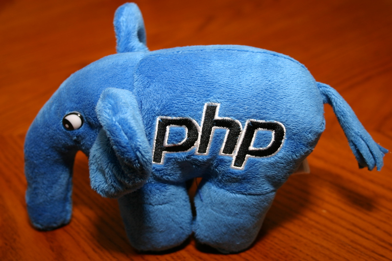 Вышли PHP 5.4.1 и PHP 5.3.11