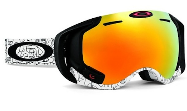 Высокотехнологичные лыжные очки от Oakley выводят лыжный спорт на новый уровень