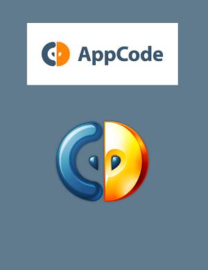 Яблочко на блюдечке, или Как создавался логотип AppCode