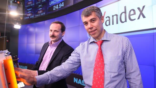 Яндекс обогнал Microsoft в мировом поиске