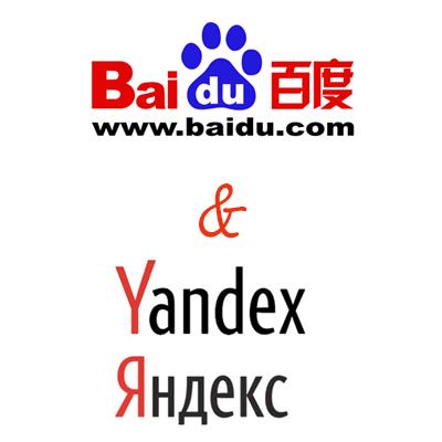 Яндекс vs. Baidu: разница в SEO оптимизации