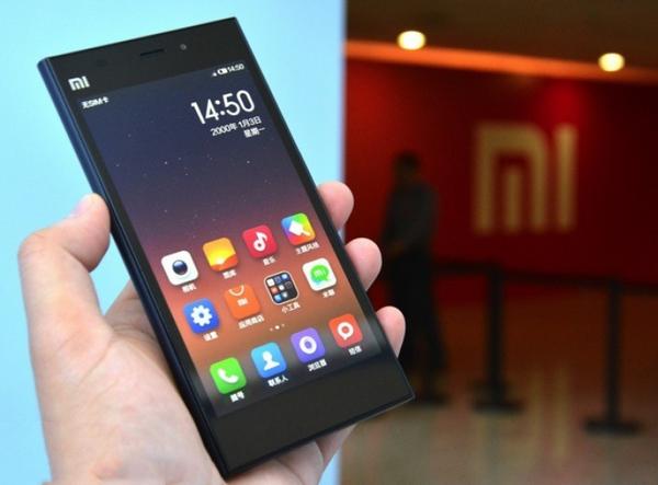 Xiaomi 22 млн смартфонов