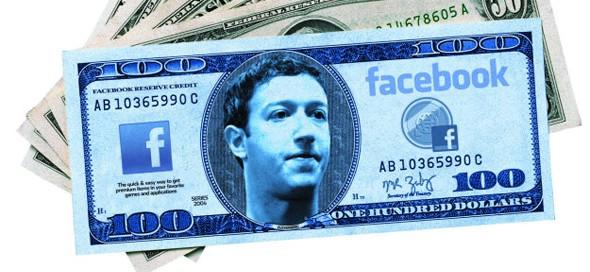 Заметки о контекстной рекламе в Фейсбуке