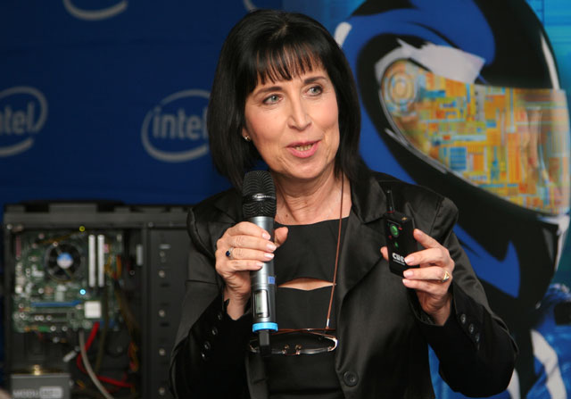 Запуск Intel Haswell в России. Битва за производительность продолжается