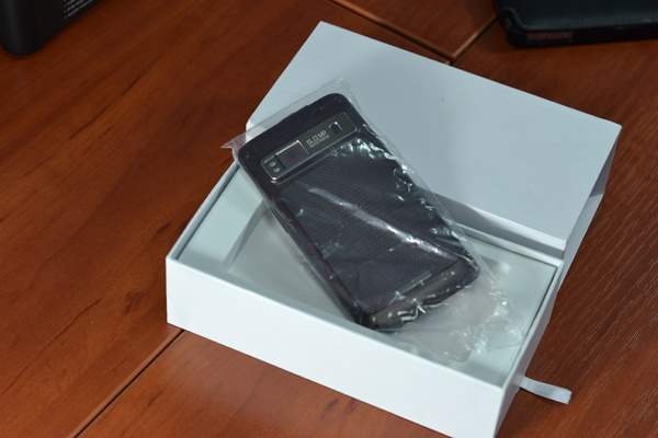 Защищенный бизнес телефон Outfone BD618