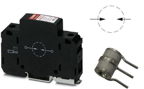 Защита оборудования от импульсных перенапряжений и коммутационных помех