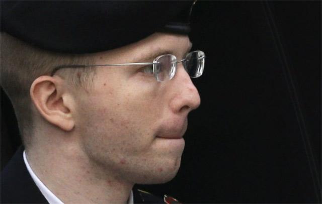 Заявление Брэдли Мэннинга после вынесения приговора