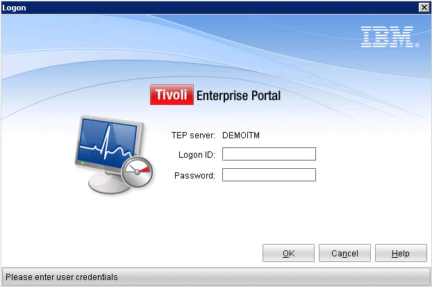 Знакомство с IBM Tivoli Monitoring